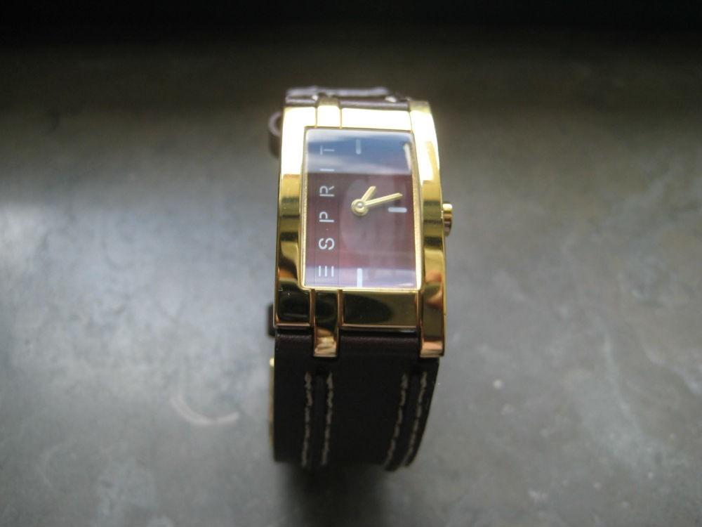 Relógio original ESPRIT,n/embalagem original(NOVO) 5
