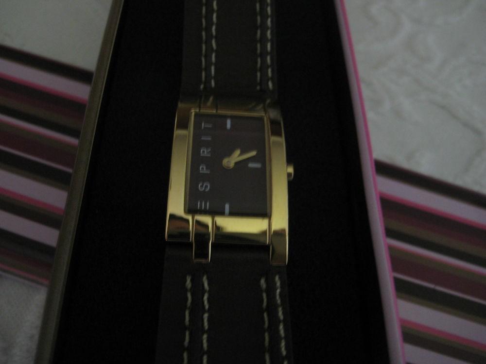 Relógio original ESPRIT,n/embalagem original(NOVO) 3