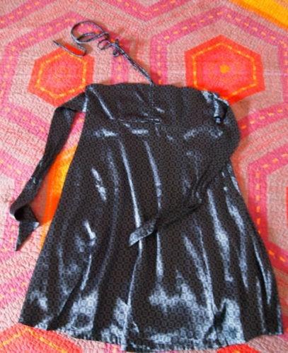 Vestido Stradivarius 2