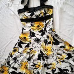 Vestido florido 5