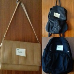 Malas e mochilas 1