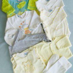 Refª 12MA - Lote de 10 peças de roupa menino, 12 meses. 8