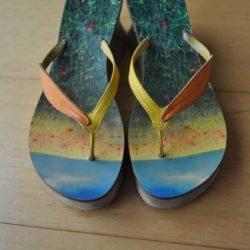 sandálias Carmen Stefens 3