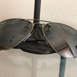 Óculos de senhora 1