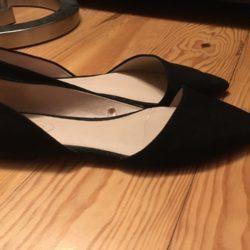 Sapatos Mango novos 38 2
