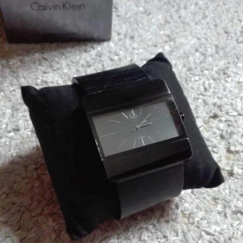 cc206a22cc5 Relógio Calvin Klein barato e Usado em Sintra
