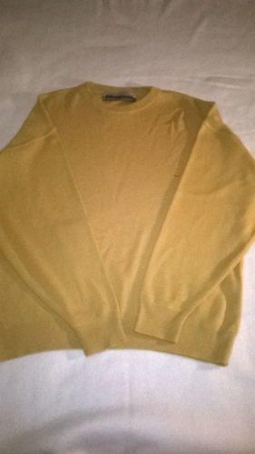 blusão mostarda 1