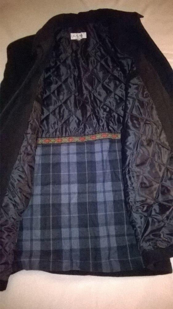 casaco com forro 1