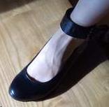 2 pares sandálias clássicas tamanho 35/36 - total 10 euros 8
