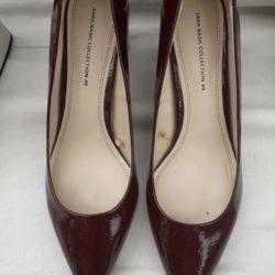 Sapatos como novos - cada par 10 € 4