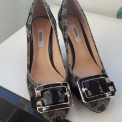 Sapatos Guess NOVOS, tamanho 36 3