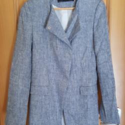Casaco Zara Elegante, Nunca Usado 3