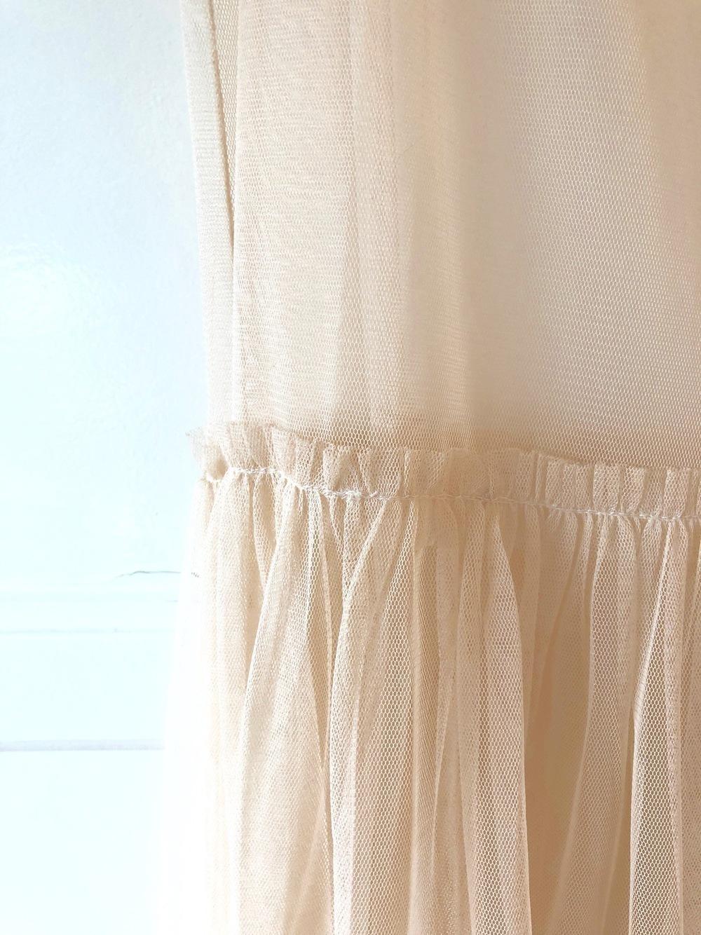 Vestido Zara 2