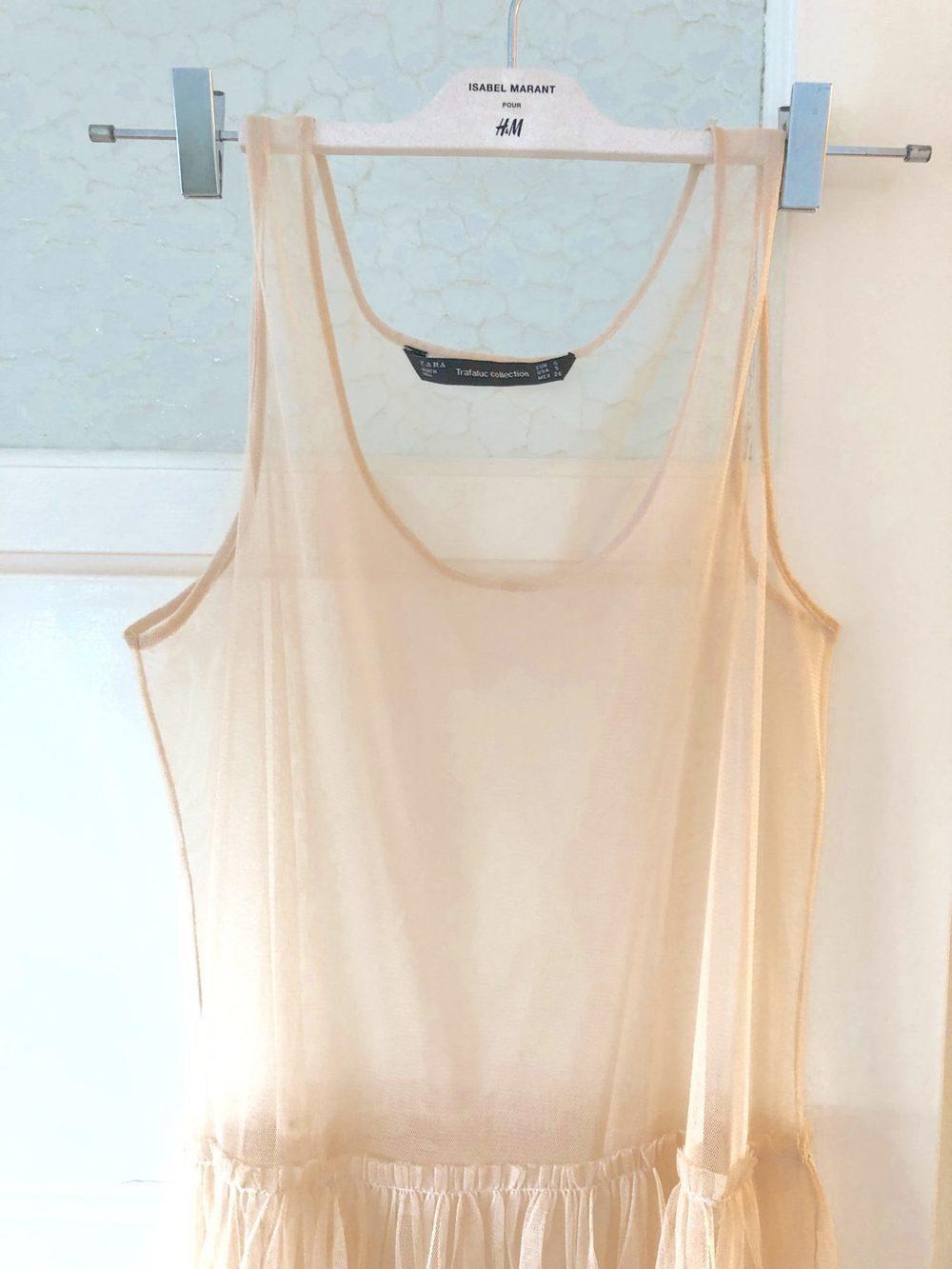 Vestido Zara 5