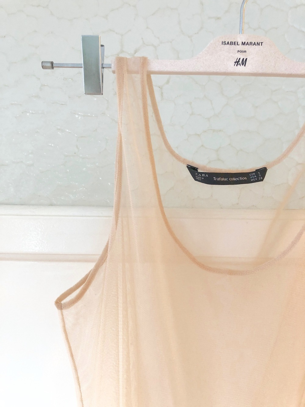 Vestido Zara 3