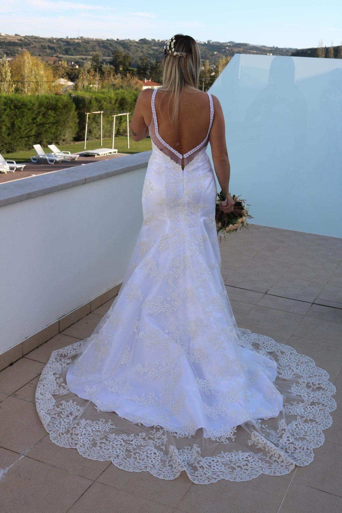 Vestido noiva 2