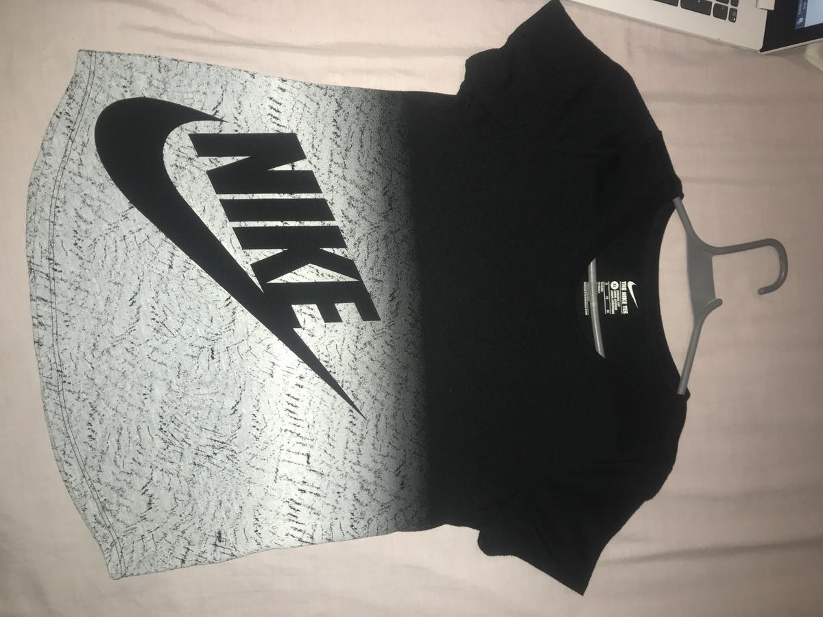 Blusa da Nike desportiva 1