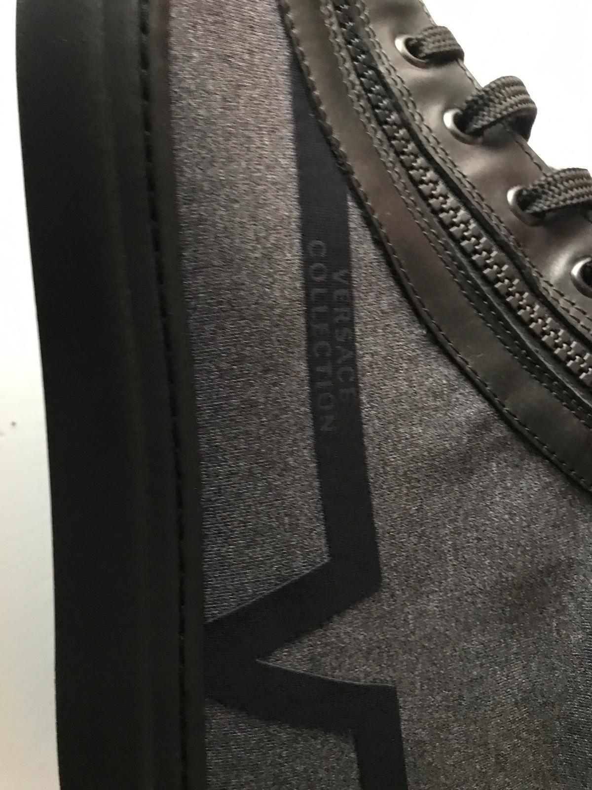 Sapatilhas/Botas Versace Novas 1