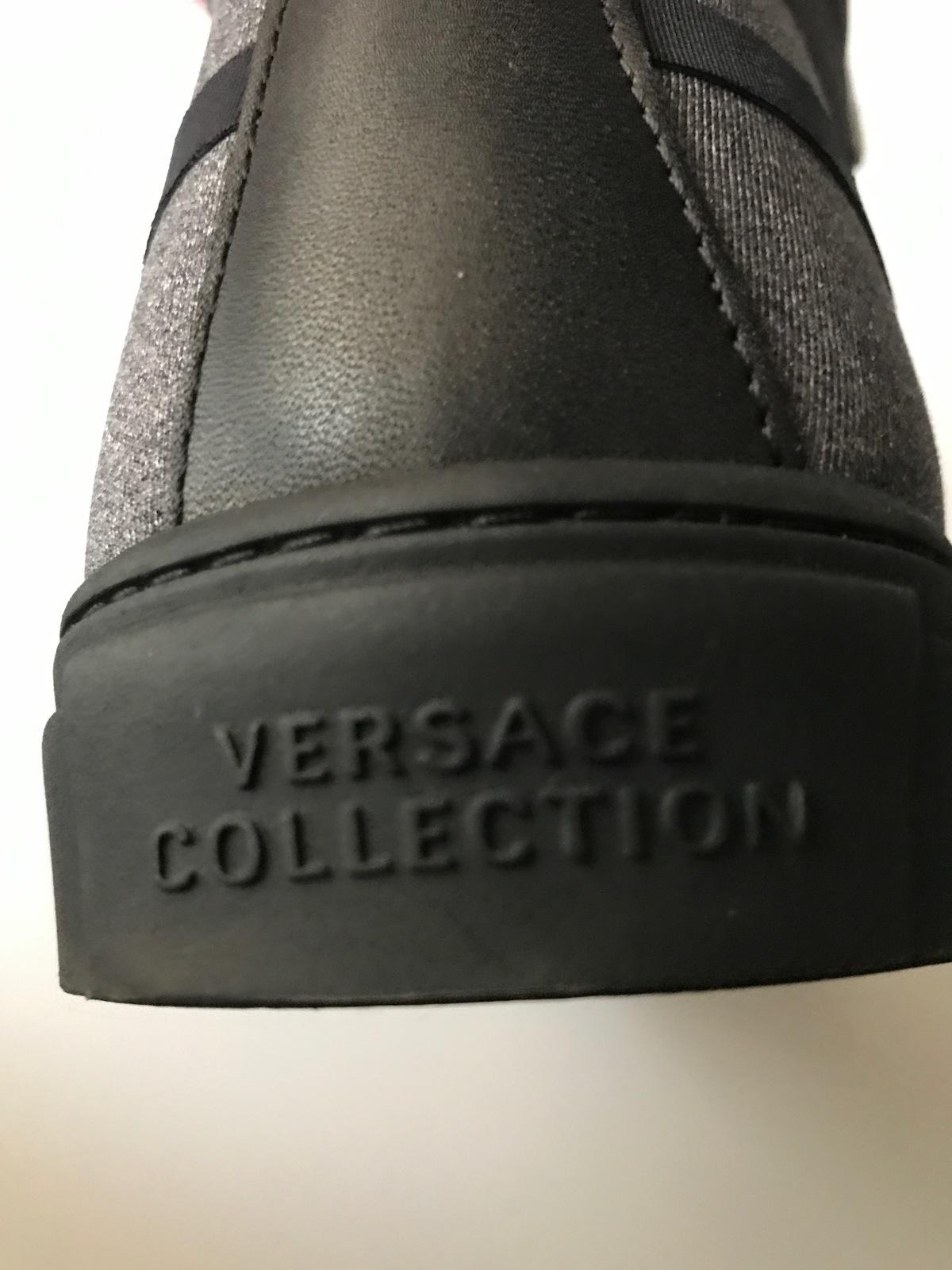 Sapatilhas/Botas Versace Novas 6
