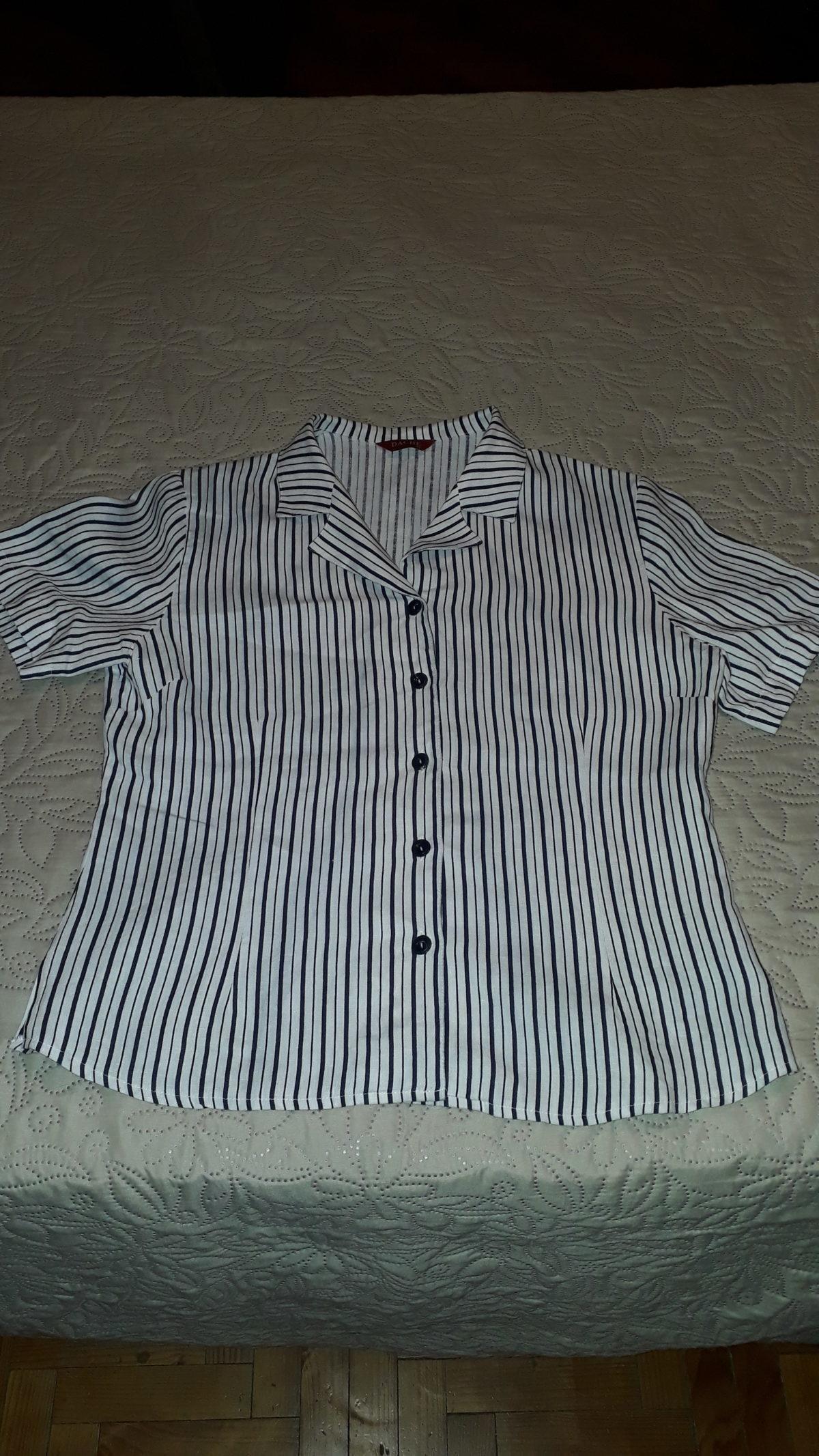 Camisa com manga curta 3