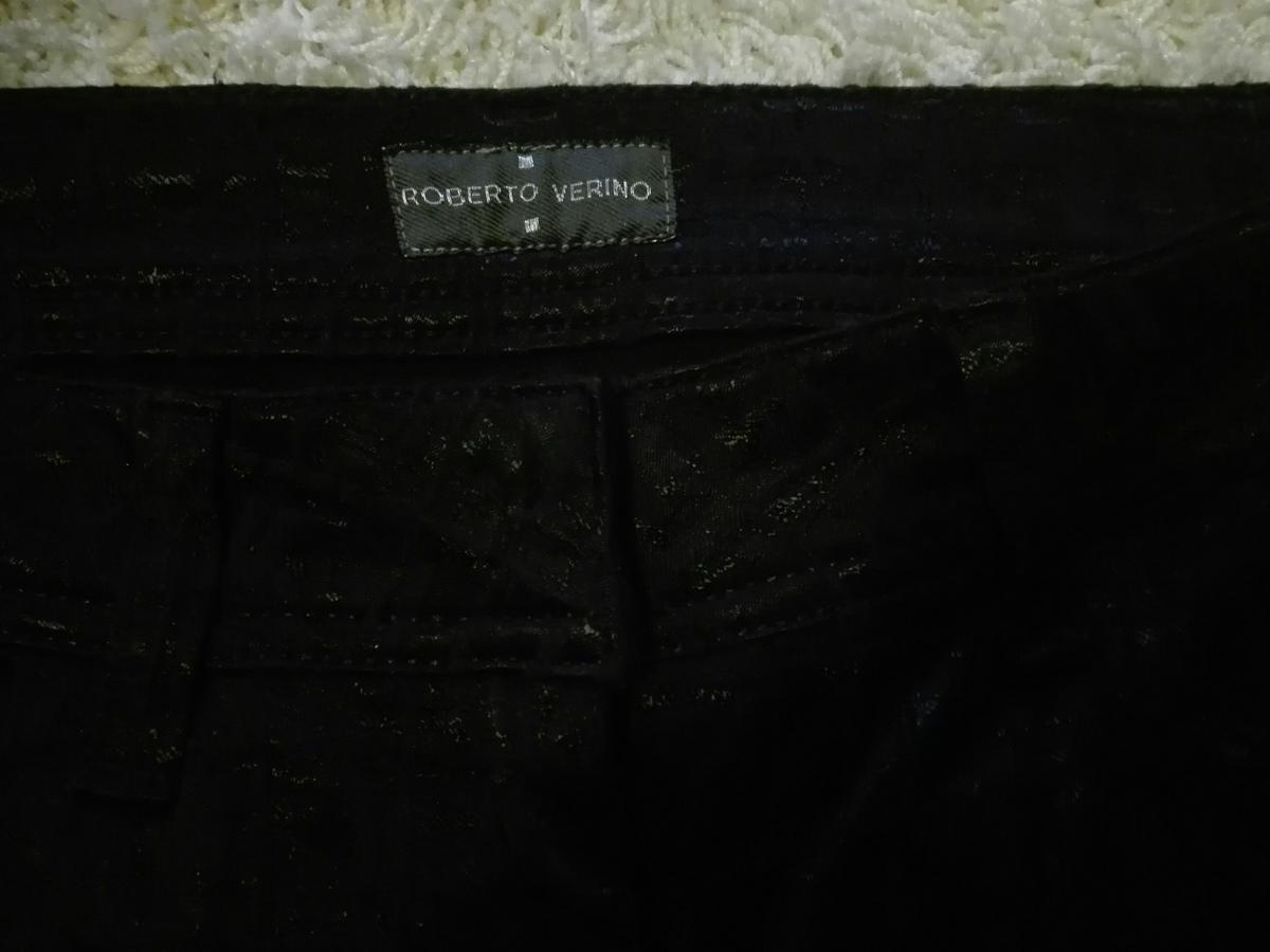 Calças pretas elegantes 2