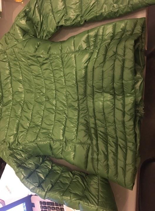 casaco verde relva 2