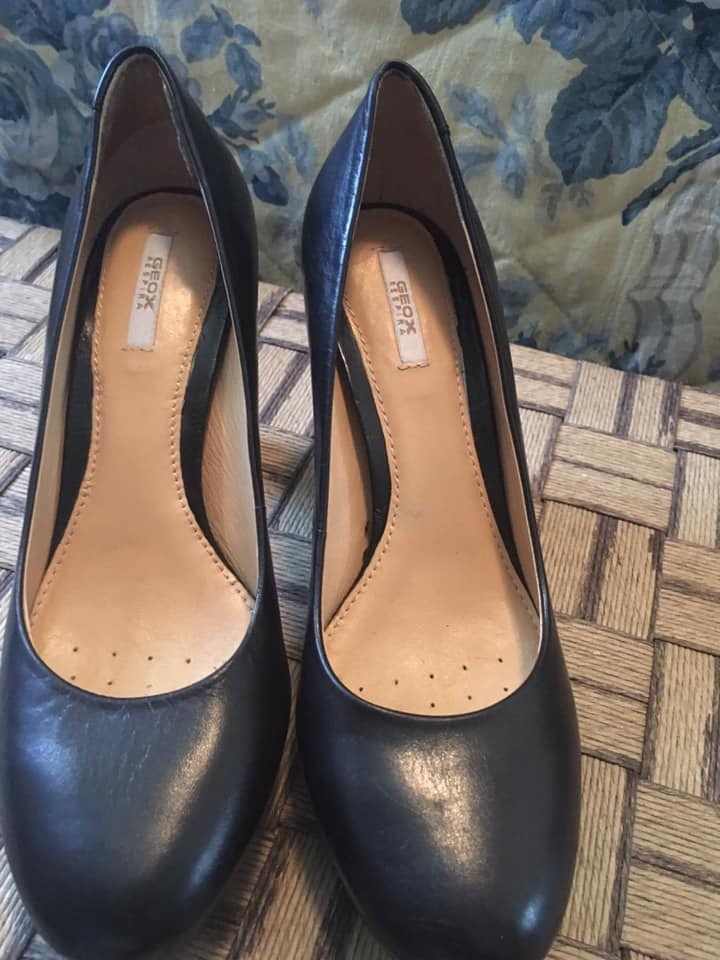 Sapatos geox 2