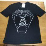 T-shirts Metallica 1