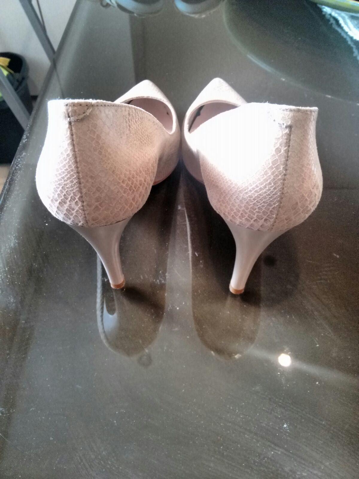 Sapatos de Salto Alto Marca Foreva 1