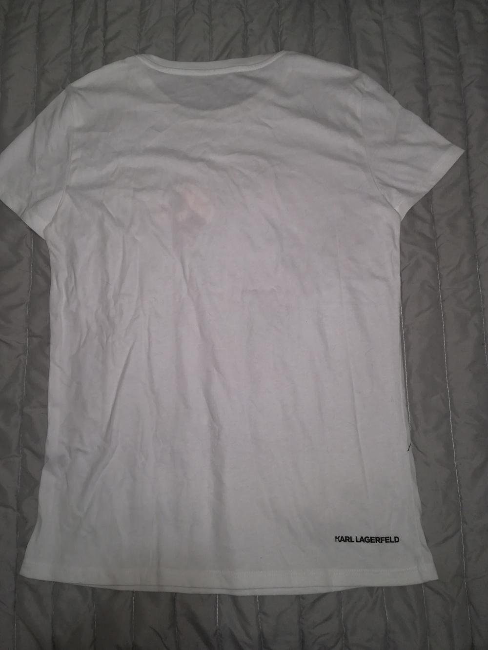 T-shirt Karl Lagerfeld 2