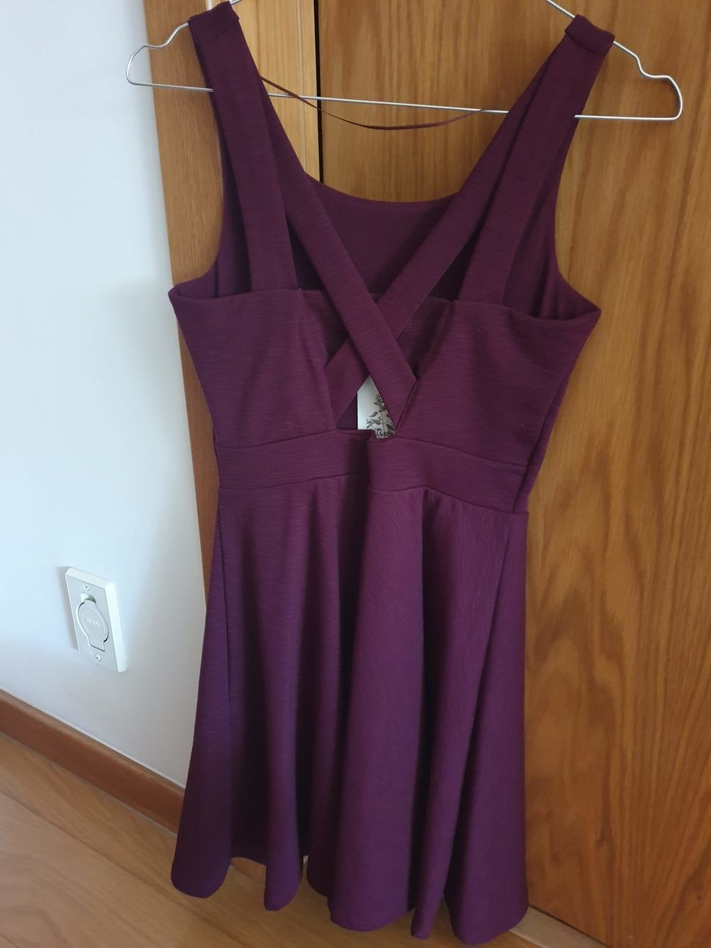 Vestido de alças 3
