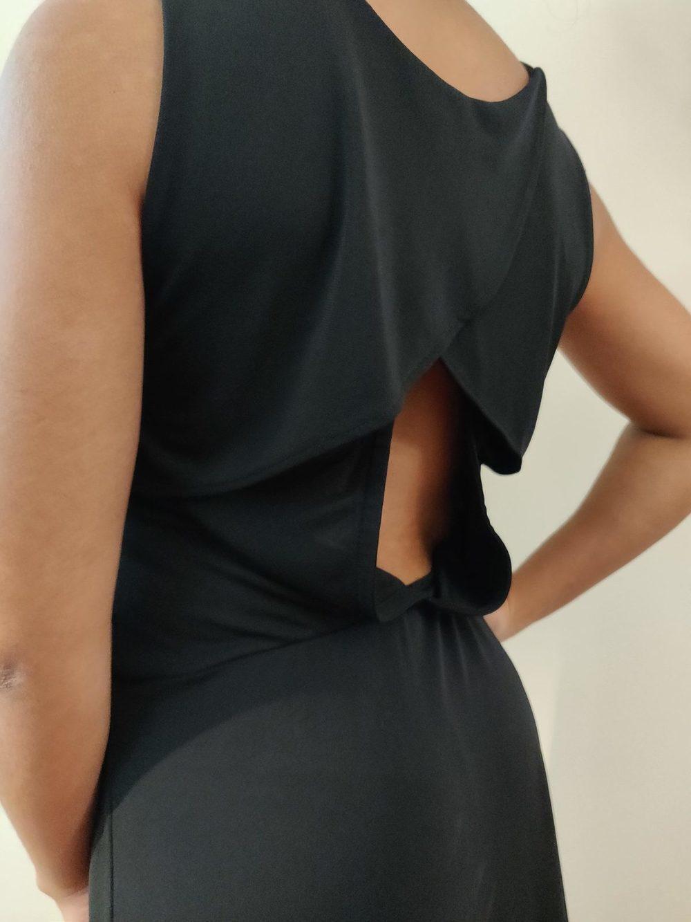 vestido preto confortavel 2