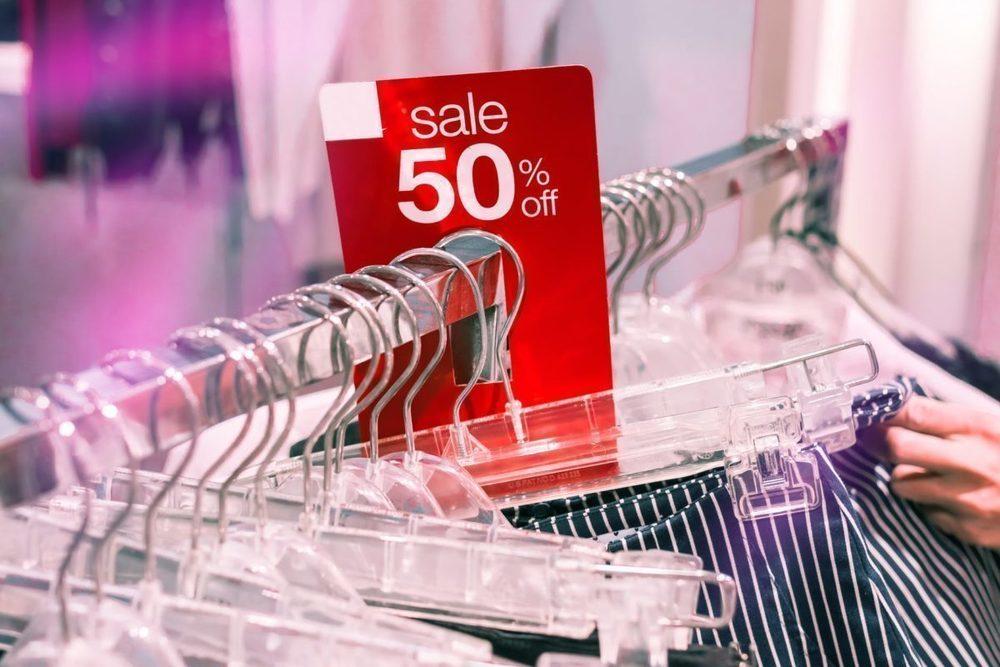 saldos - roupa barata online