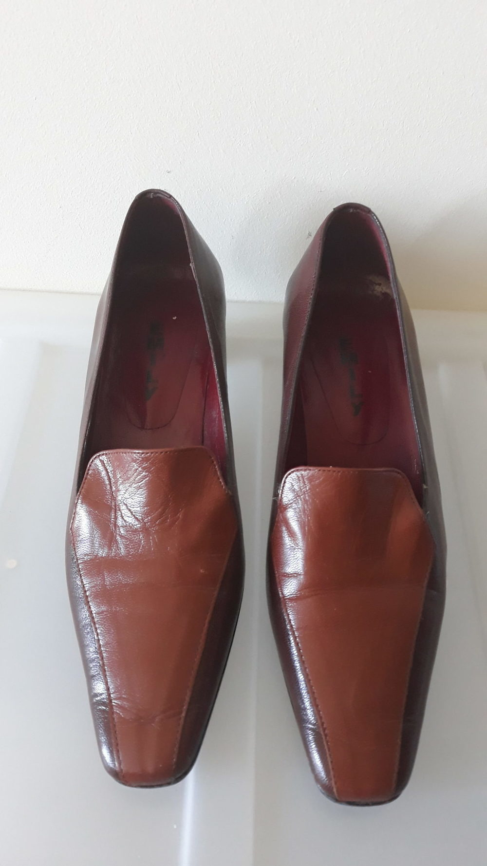 Sapatos 7