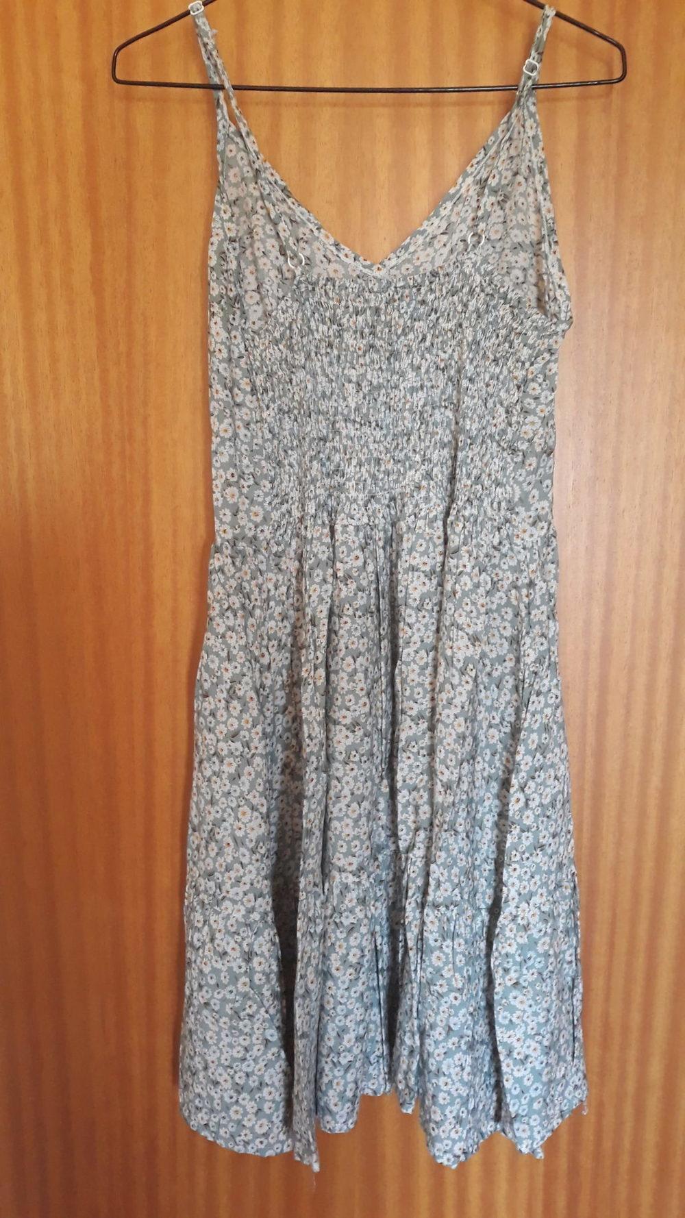 Vestido de Verão 2