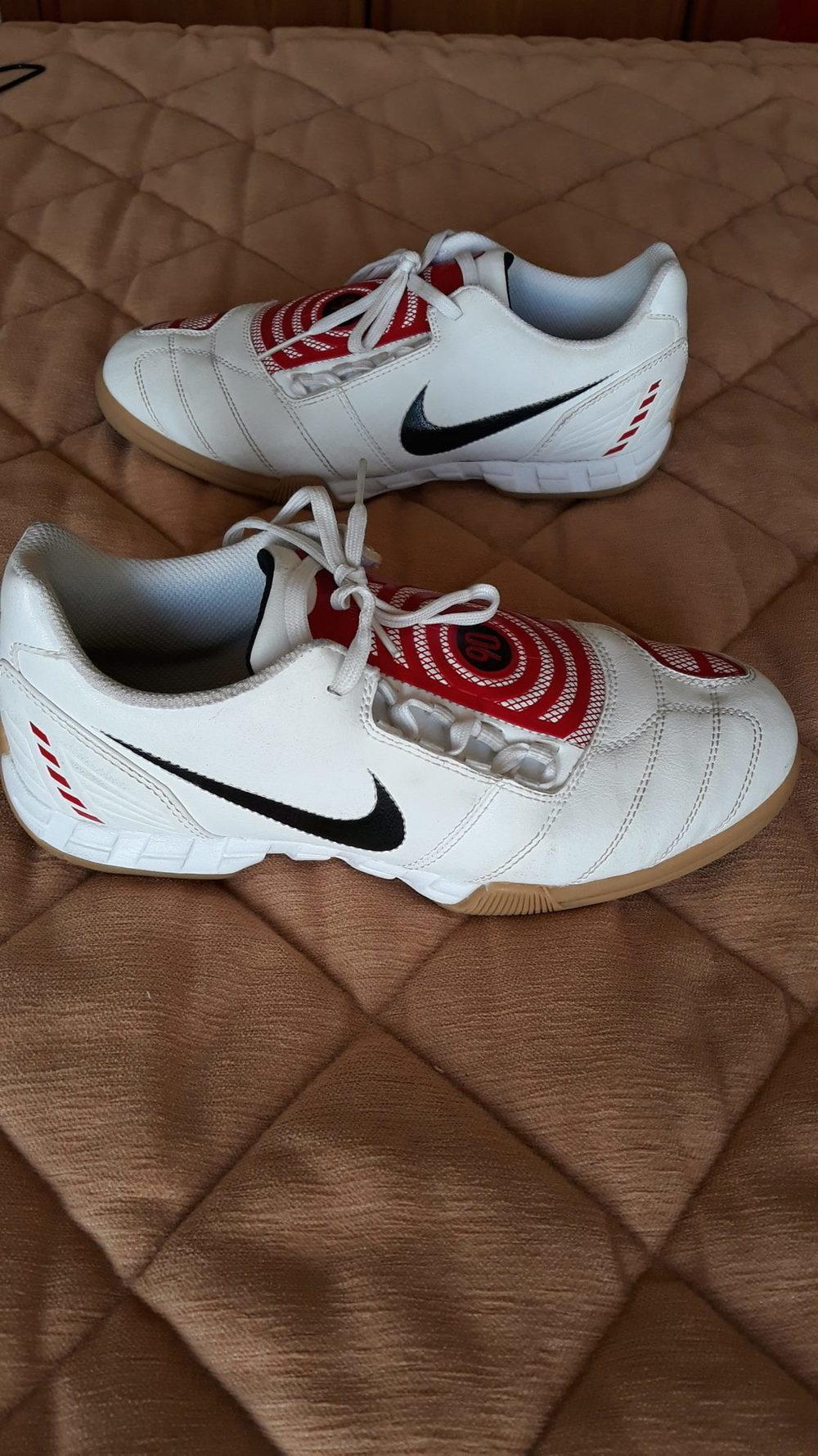 Ténis - Nike 3