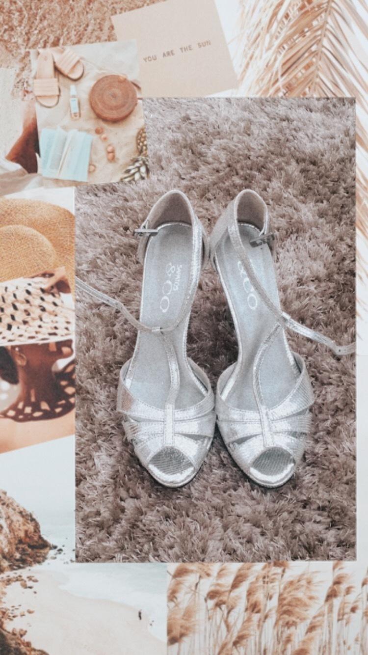 Sapato elegante que combina bem com tudo 3