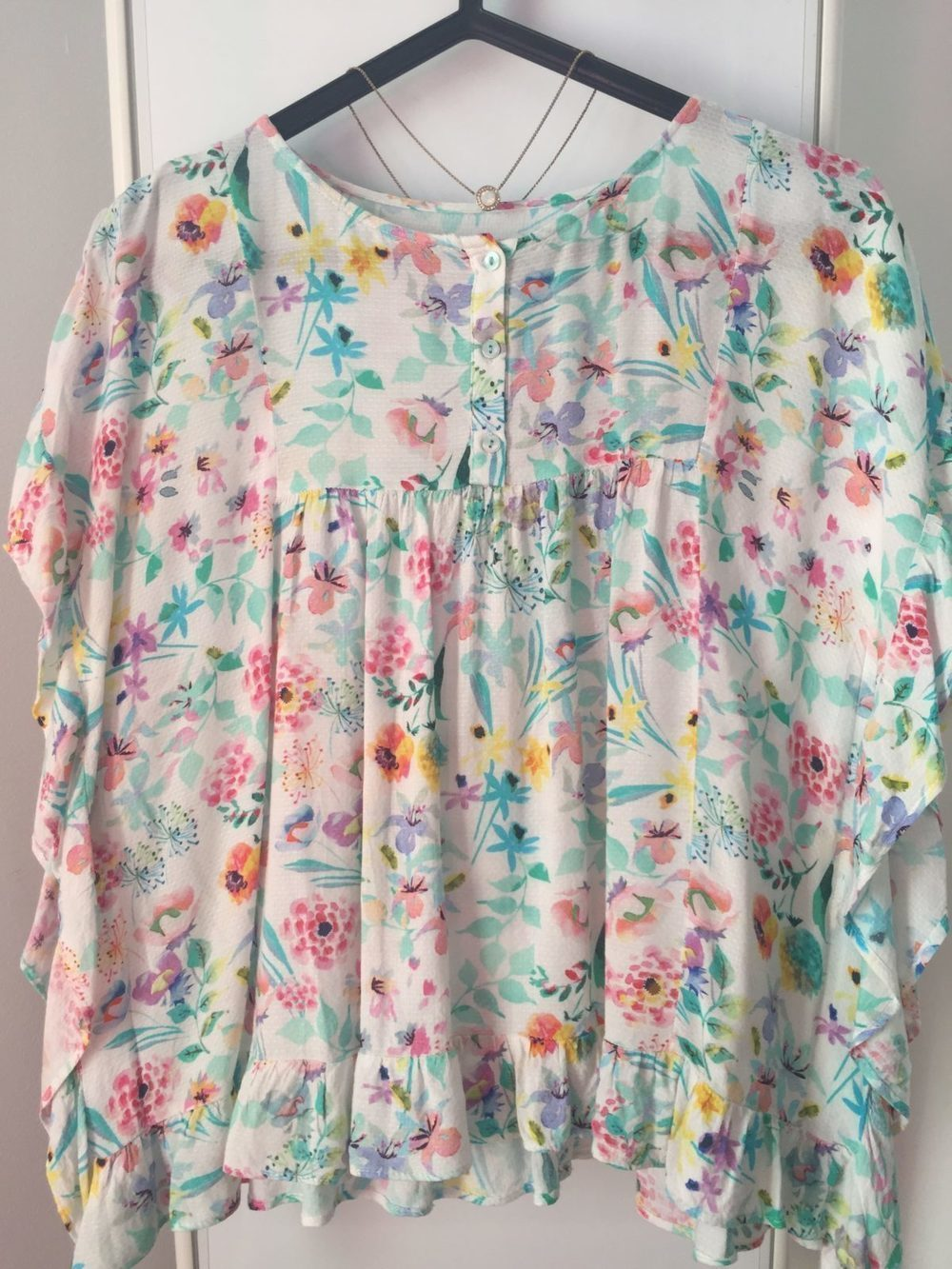 Blusa Zara como nova, tamanho S, 6€ 2