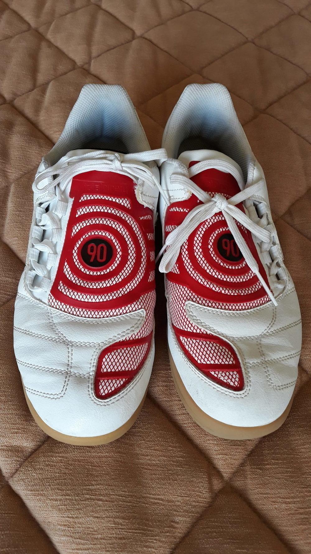 Ténis - Nike 8