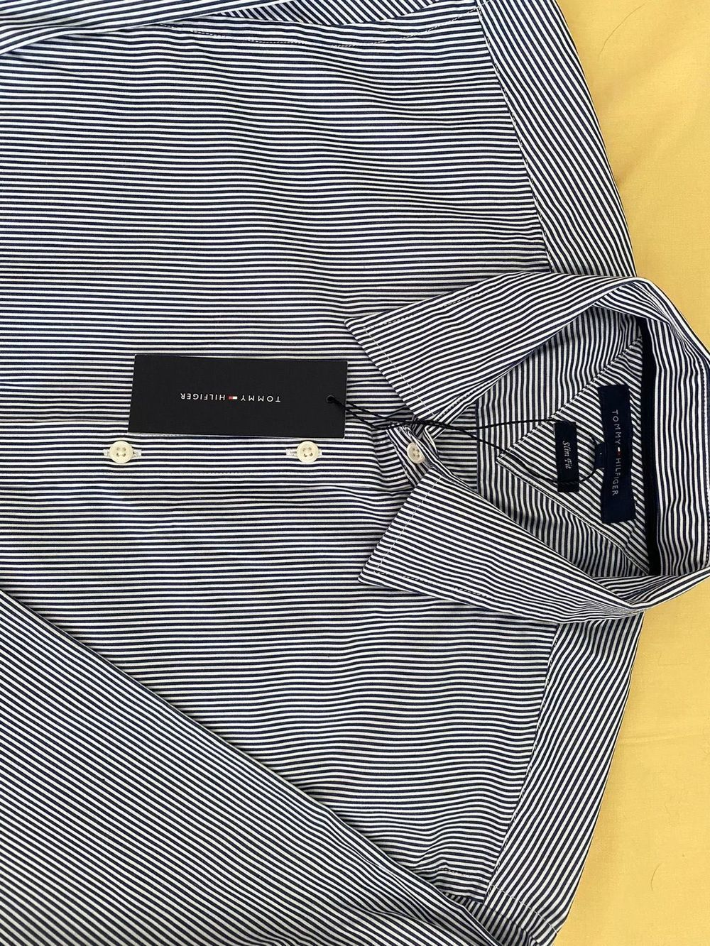Camisas novas da Tommy Hilfiger 3
