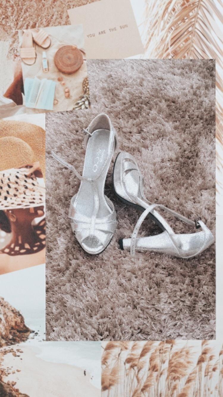 Sapato elegante que combina bem com tudo 1
