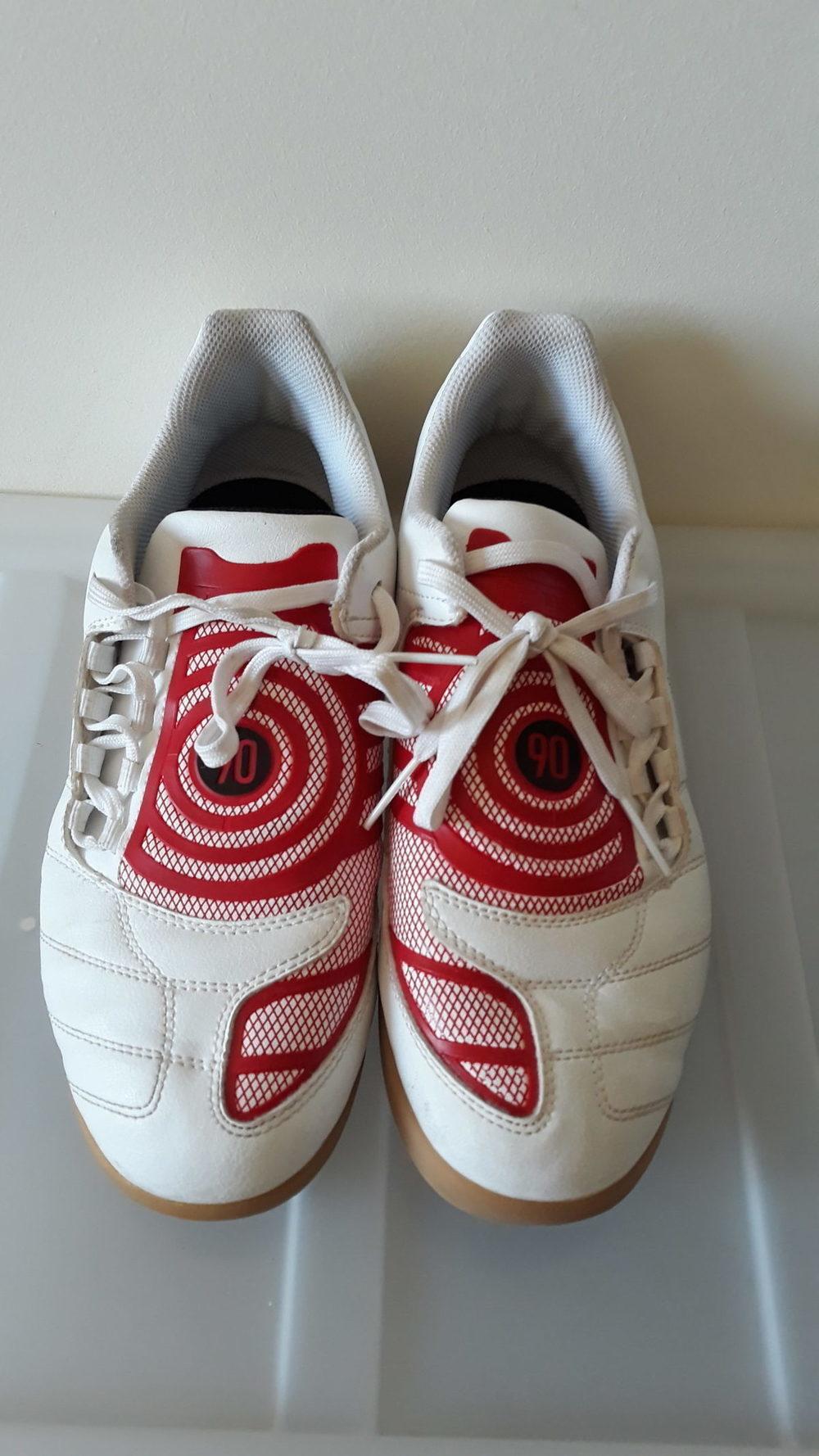 Ténis - Nike 1