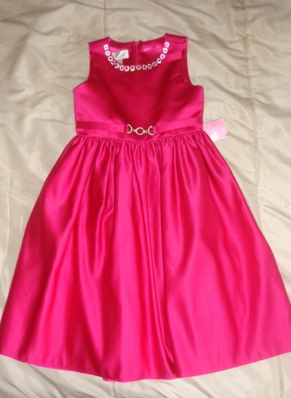Vestido Cinderella 8A NOVO 5