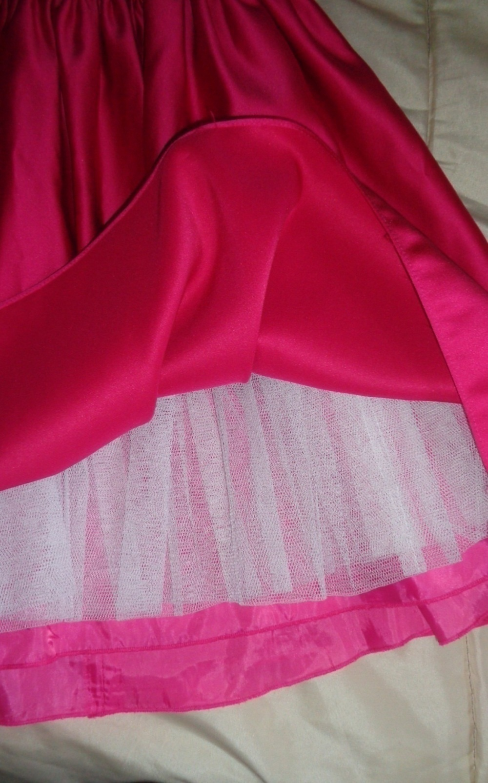 Vestido Cinderella 8A NOVO 3