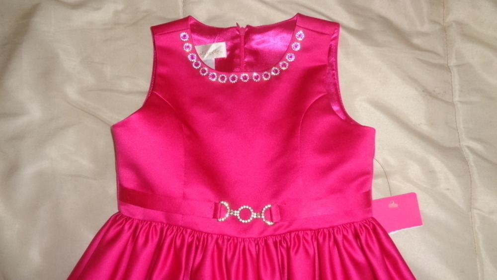 Vestido Cinderella 8A NOVO 4