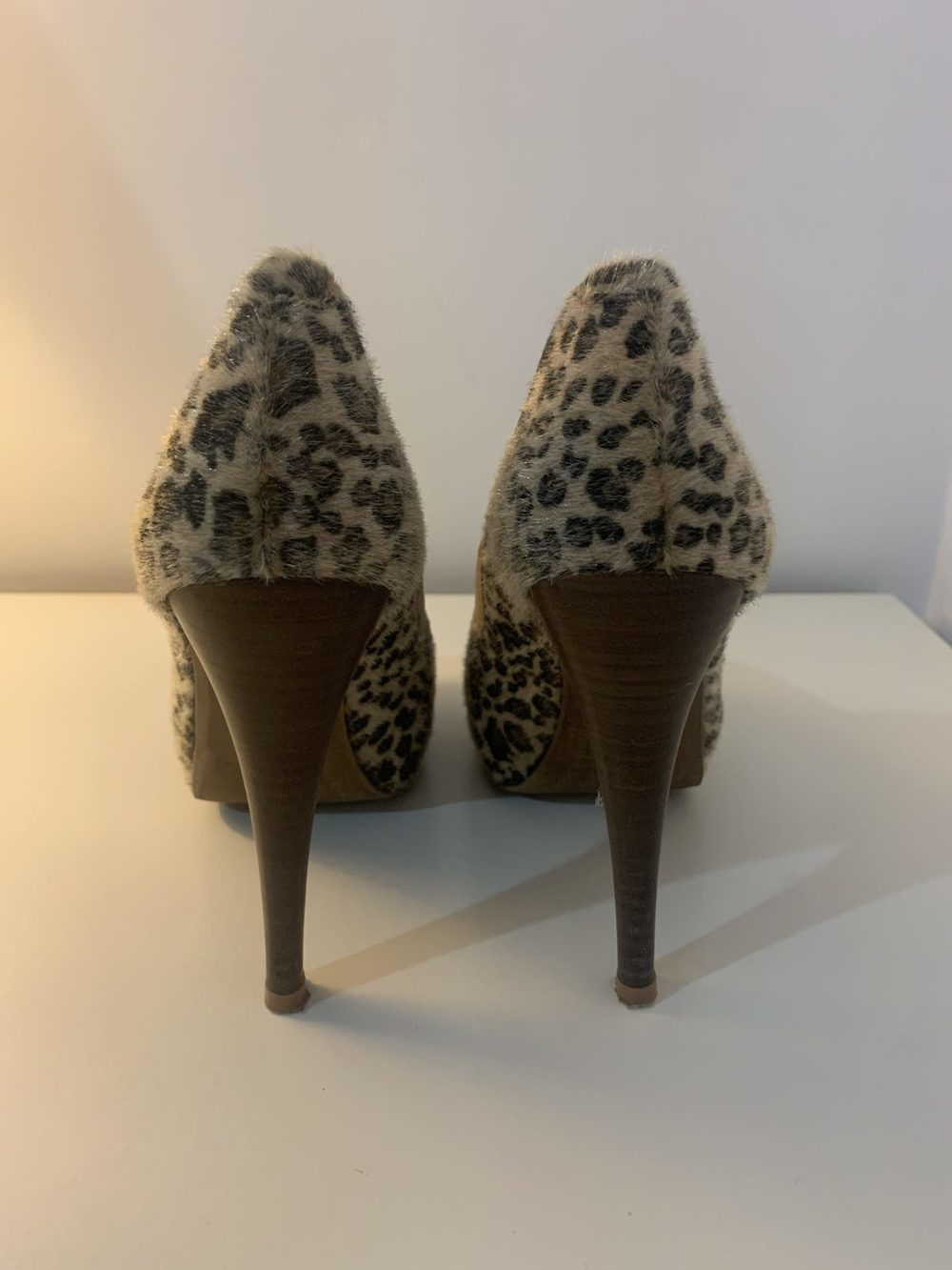 Sapatos 37 marca PROF 1