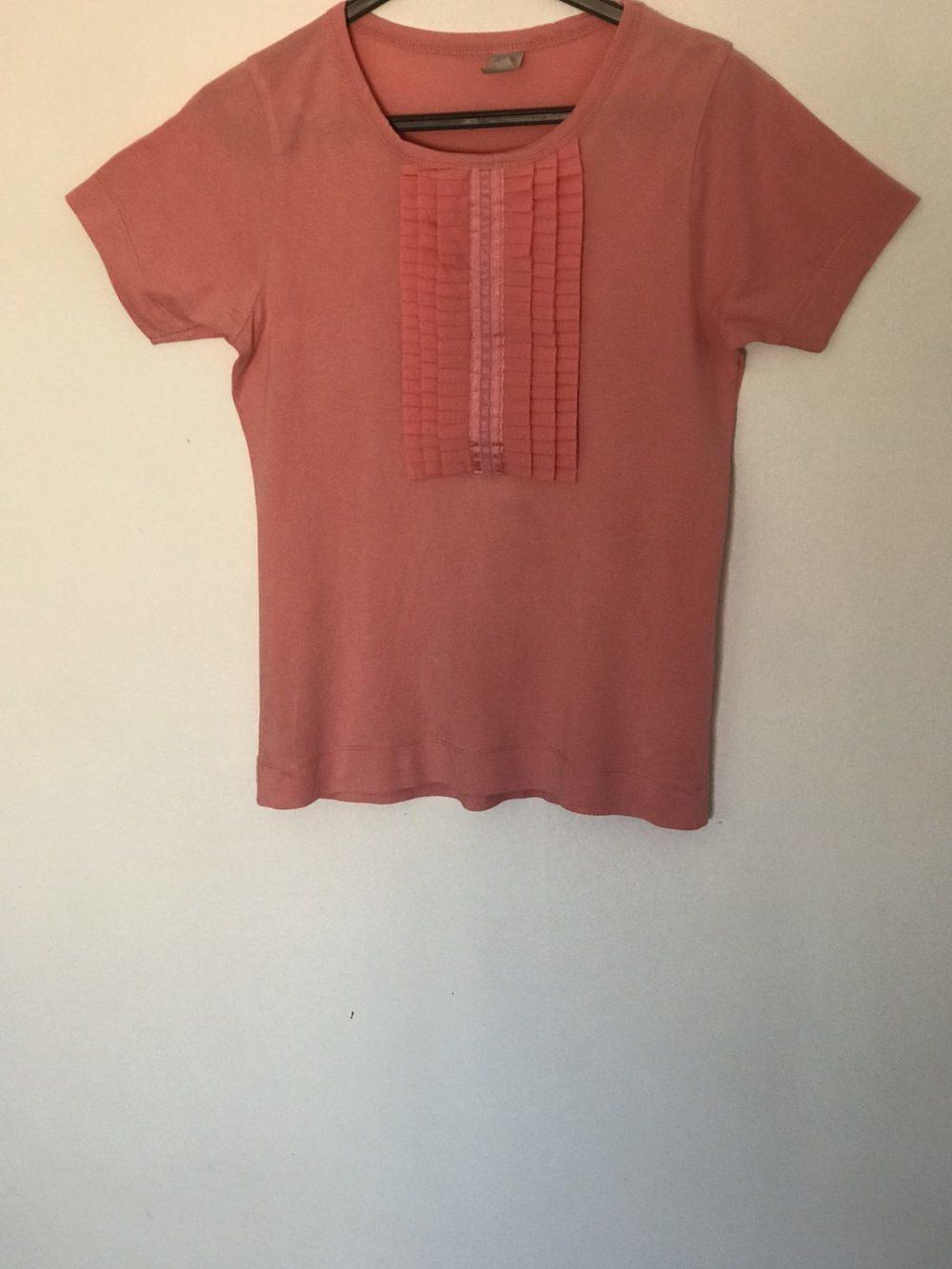 Tshirt Zara 2